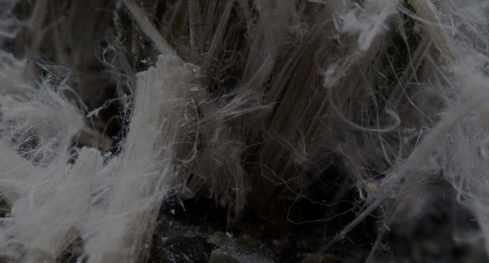 Asbestos | Fibres | Buying a new home | Glasgow