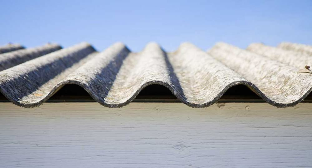 Selling My Home | Asbestos Removal | Glasgow