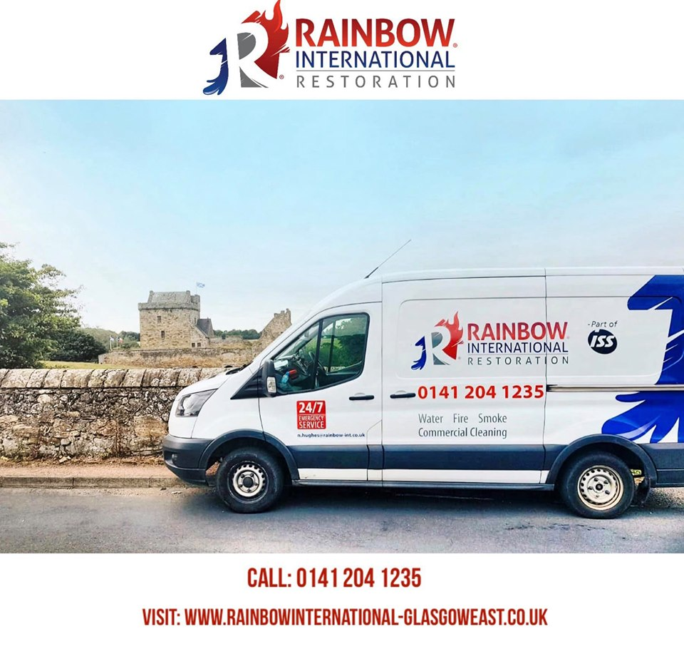 Specialist Cleaning Throughout Scotland