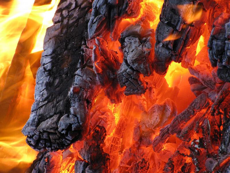 Domestic Fire Restoration